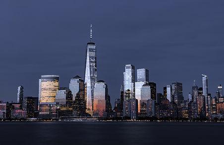 amazing-shot-high-modern-skyscrapers-cit