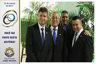 Foto_Lembrança policia