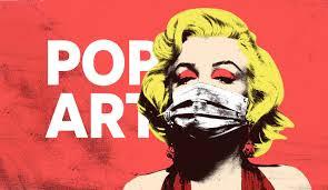 Pop Art Your Love