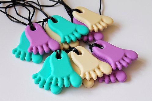 'Chewy' Feet