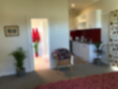 Clunes accommodation, Beckworth Retreat, Accommodation in Clunes VIC