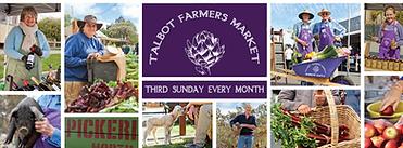 Talbot Farmers Market