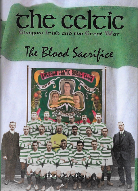 The Blood Sacrifice