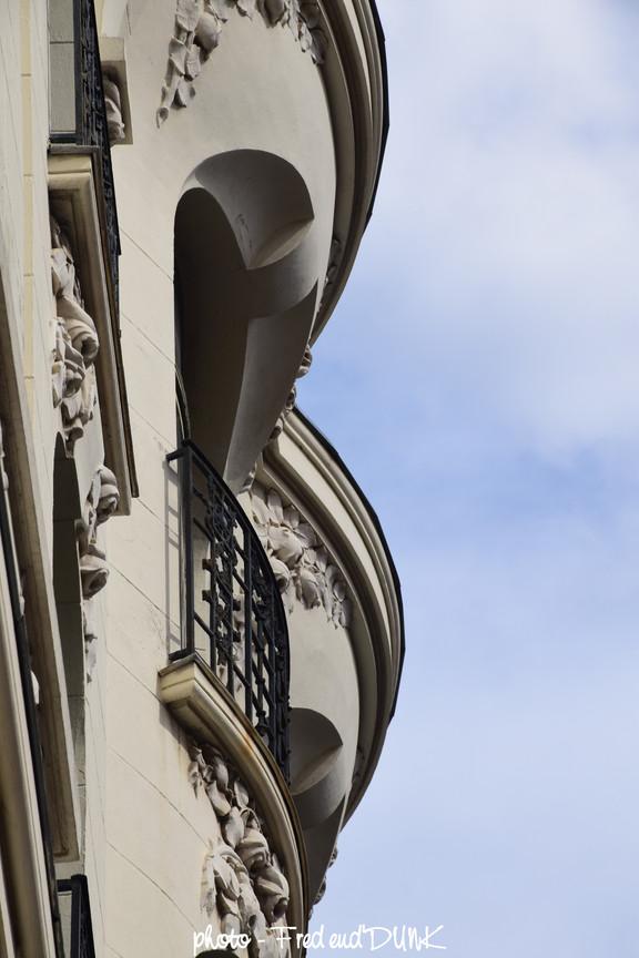 LILLE - Rue Gombert