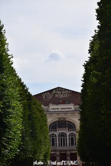 LILLE - Théâtre Sébastopol