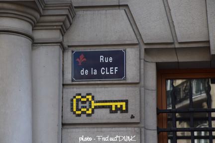 MIFAMOSA - LILLE - Rue de la Clef