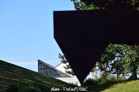 Le LAAC - Triangles équiLAACtéraux