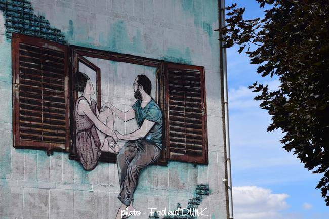 JANA & JS - LILLE - Rue de Maubeuge