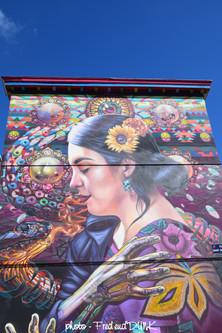 CIX et DUEK - LILLE - Rue St Blaise