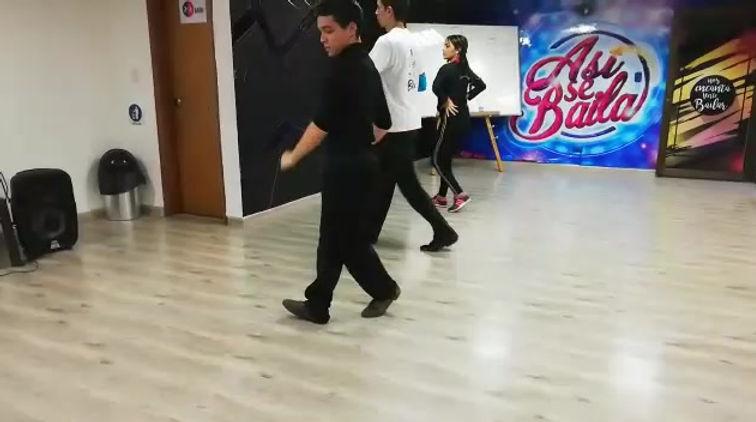 Así se baila, Academia de baile dosquebradas, academa de baile, asi se baila
