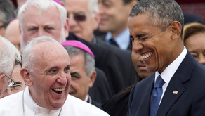 Heiliger Vater Papst Franziskus oder Führer der globalen Linken Mario Bergoglio?