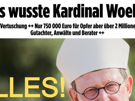#RESET2021 - Blitz Shutdown? Trio Infernale Markus, Armin, Jens, Woelki vor Absturz, Maas Machtlos