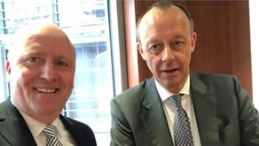 Offener Brief an Uwe Becker, Vorstand Deutsch-Israelische Gesellschaft & Bürgermeister FFM