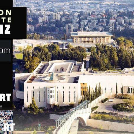 """X22-Report Deutsch """"We Save Israel for Last"""" Q-Edition [11.3] für Katholiken und Corona Sozialisten"""