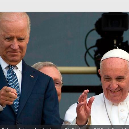 World Jewish Congress und American Jewish Committee produzieren FakeNews für NON-Elect Joe Biden