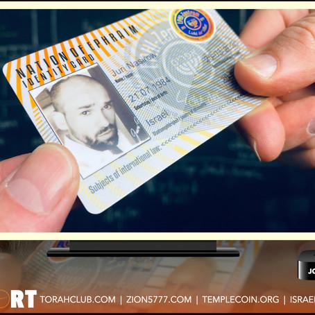 Zion Elite BIZ Report - Digitale Bürger ID und das DSGVO Starter Paket der EPHI-ID