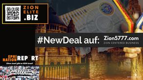 "Legal, Illegal, S*Egal -  ""Bürgermeister gegen Antisemitismus"" - Frankfurt, Harsewinkel & Jerusalem"