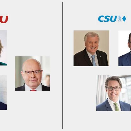 """CDU Katholik Norbert Lammert empfiehlt der """"Deutschkirche"""" sich von Rom zu lösen"""