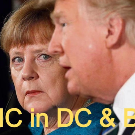 Donald Trumps wichtigste Rede zum Wahlbetrug der 2020 US Election komplett in Deutsch