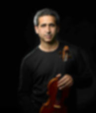 dan dery suzuki violin teacher