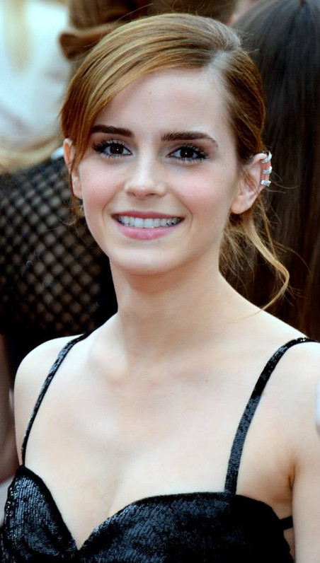 Emma Watson says she isn't single, she's 'self-partnered'