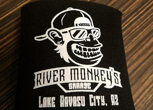 River Monkey's Koozie's