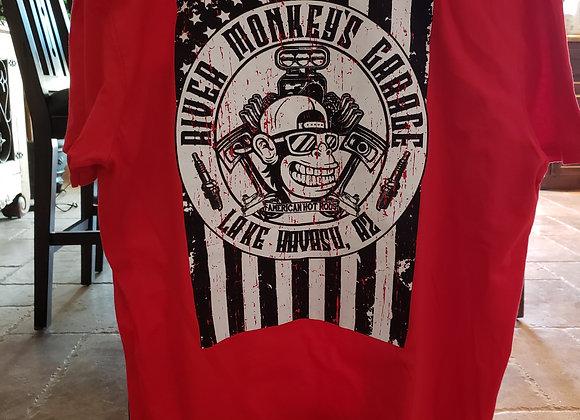 River Monkey's Men's T-Shirts & Tank Tops