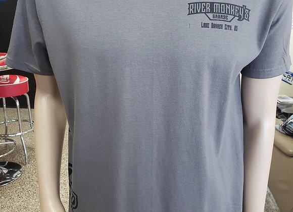 Men's River Monkey's OG T-Shirt