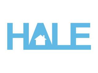 HALEはじめます