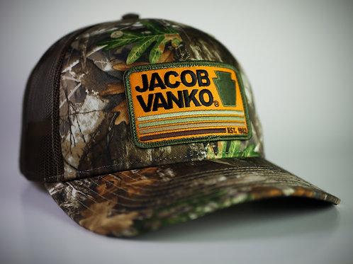 Realtree Camo Trucker Hat