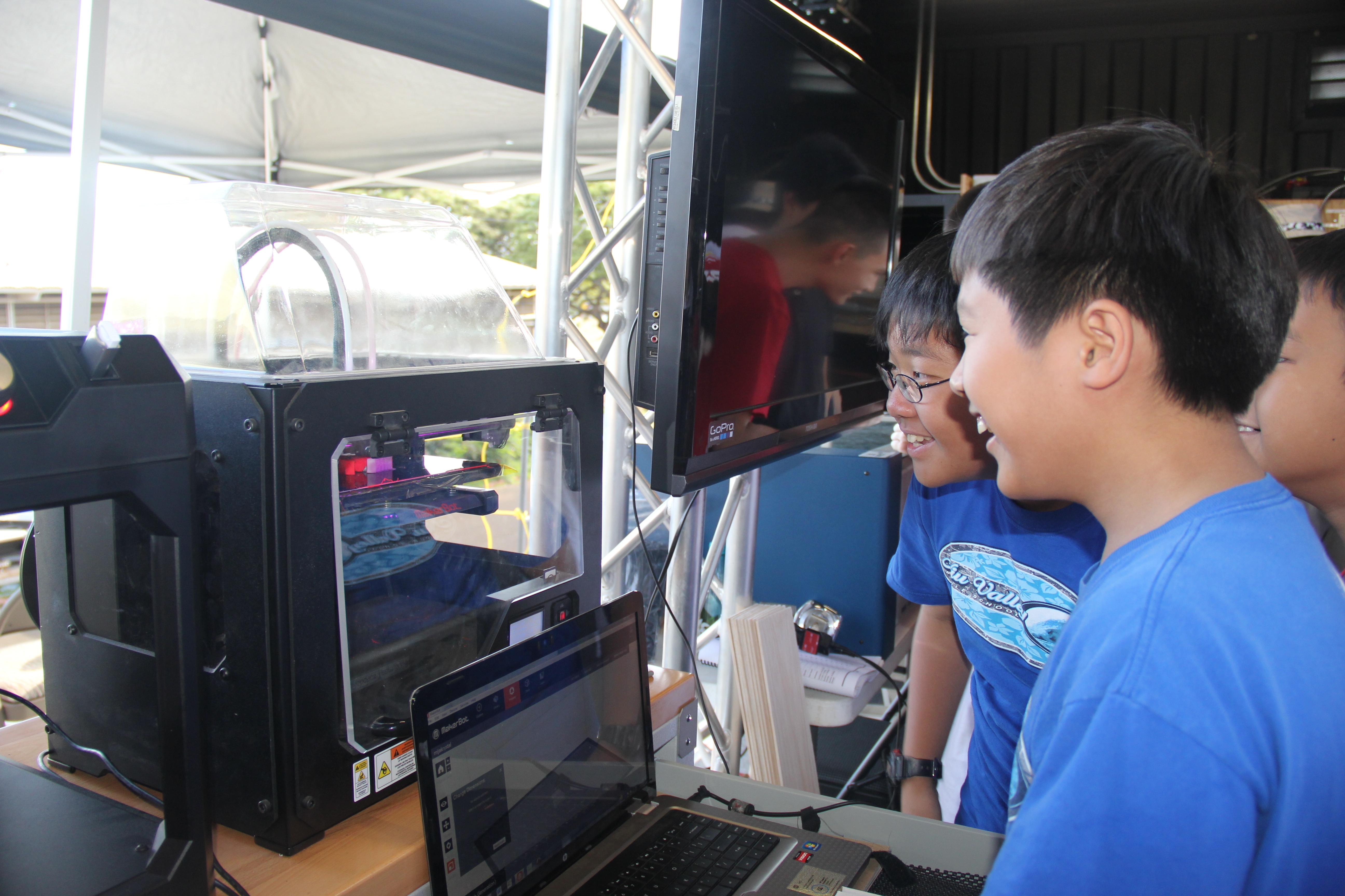 Maker Academy