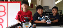 Kalani Robotics Academy