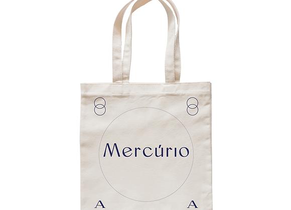 Ecobag Mercúrio