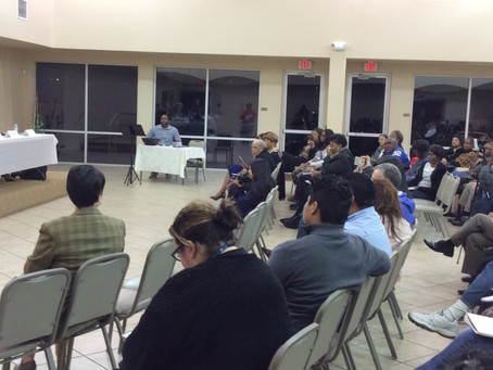 Fresno city council race, district 3, getting crowded from the start