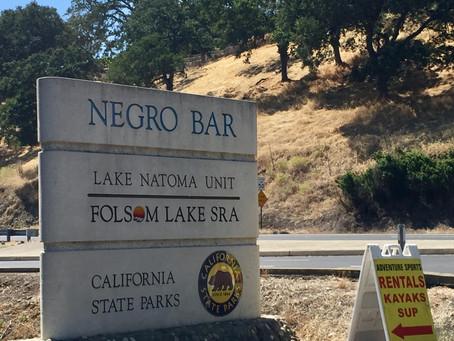 Juneteenth Celebration at Negro Bar an official California state park