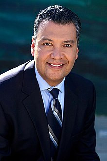 Gov. Newsom appoints Sec. Padilla to replace Sen. Harris