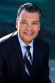 Gov. Newsom appoints Sec. Padilla to replace Sen. Harris