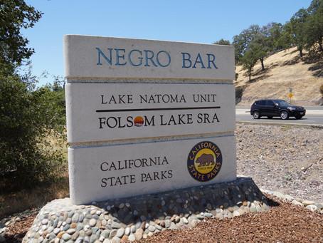 "Scrubbing California landmarks of racist symbols — and the word ""Negro"""