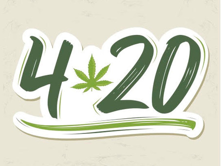 This 4/20, California's famous weed culture took a hit, too