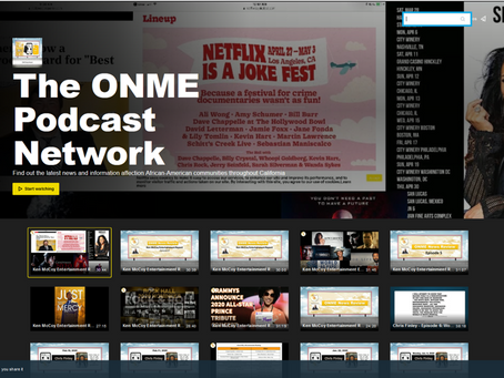 ONME Podcast Network adds Roku, Amazon Fire TV to its distribution list, also watch latest podcasts