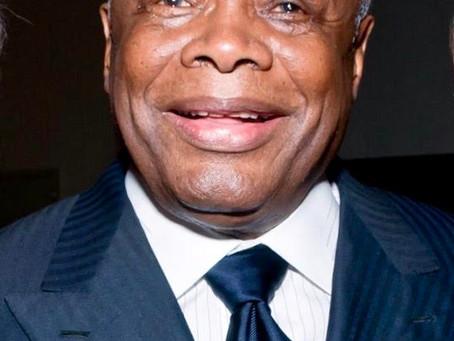 BET, Willie Brown, Jr., is not dead