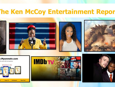 KME 56:  Poducer host McCoy remembers the legend, Cicely Tyson