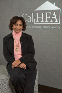 Gov. Newsom reappoints Tia Boatman Patterson to lead Cal Housing Finance Agency