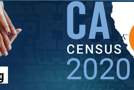 California Census 2020 campaign announces partnerships with Black-owned and operated media partners