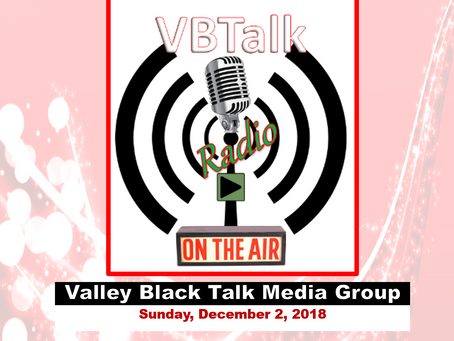 VBTalk MG:  Watch current-events episode recapping on the latest news headlines affecting Black comm