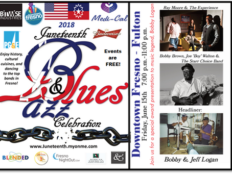 ONME partners with city organization and the African-American Museum for 2-day upcoming Juneteenth j