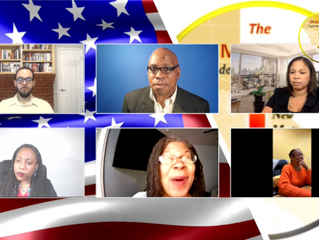 Watch recap of ONME News' election coverage; it's not over yet, according to election officials