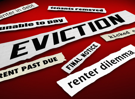 Judges rule evictions can resume Sept. 2; lawmakers push for renter safety net