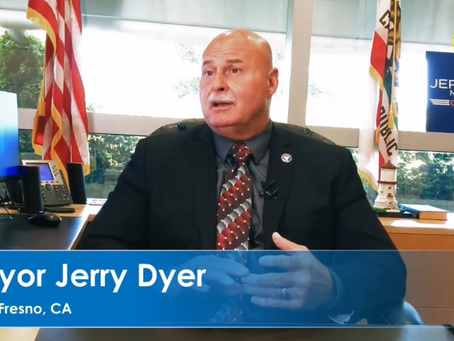 ONME Local Profile: City of Fresno Mayor Jerry Dyer, 'One Fresno' is going to take some work