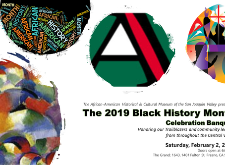 African-American Museum to celebrate official Black History Month Awards Banquet 10-year anniversary